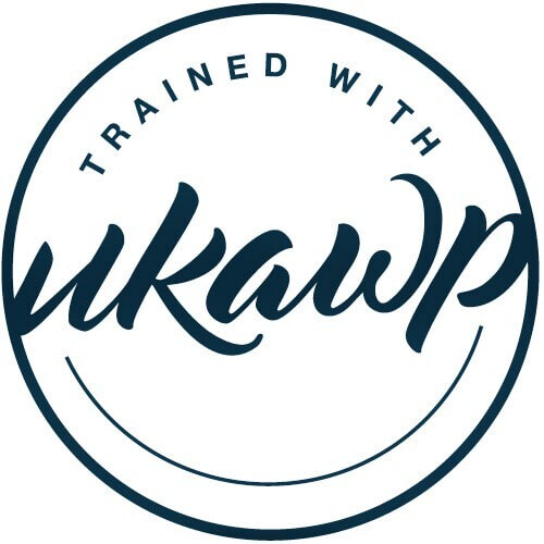Trained with UKAWP