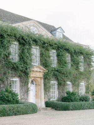 Cornwell Manor wedding venue - parties celebrations surrey