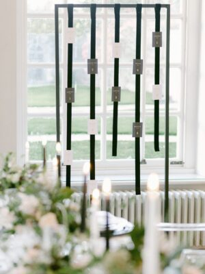 Event styling by Amie Jackson weddings & events planner, Surrey, UK - parties celebrations surrey
