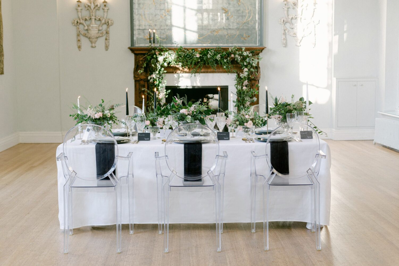 table fantastic wedding aesthetic london weddings - parties celebrations surrey